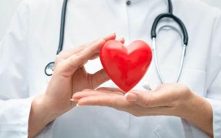 Найден ген — виновник врожденной дилатационной кардиомиопатии