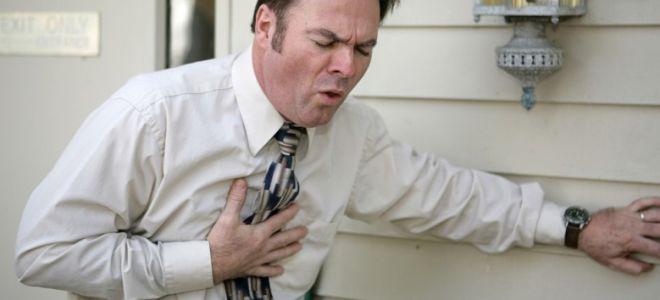 Симптомы инфаркта миокарда у мужчин и женщин