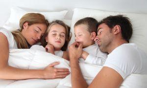 7 часов сна в сутки для здоровья сердца