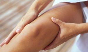 Варикозное расширение вен под коленом сзади