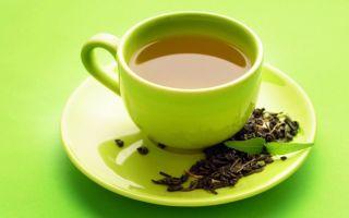 Влияние зеленого чая: повышает или понижает давление