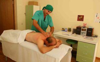Применение массажа после инсульта: техники и рекомендации по выполнению массажных движений