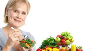 Основные принципы питания при микроинсульте