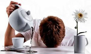В болезнях коронарных сосудов виновато выгорание на работе