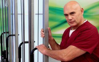 Поможет ли справиться с гипертонией система упражнений доктора Бубновского?