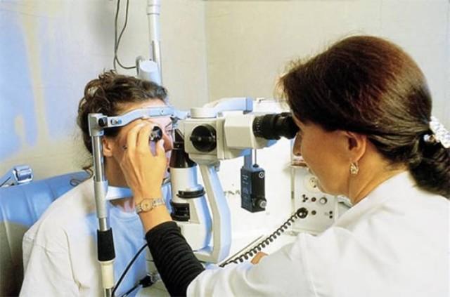 лечение тромбозов вен сетчатки