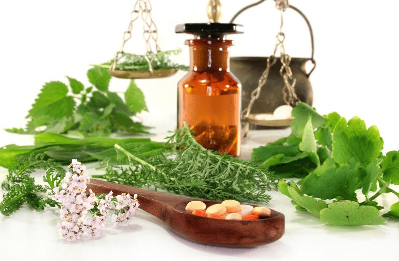 Лечение атеросклероза народными средствами: домашние рецепты и советы