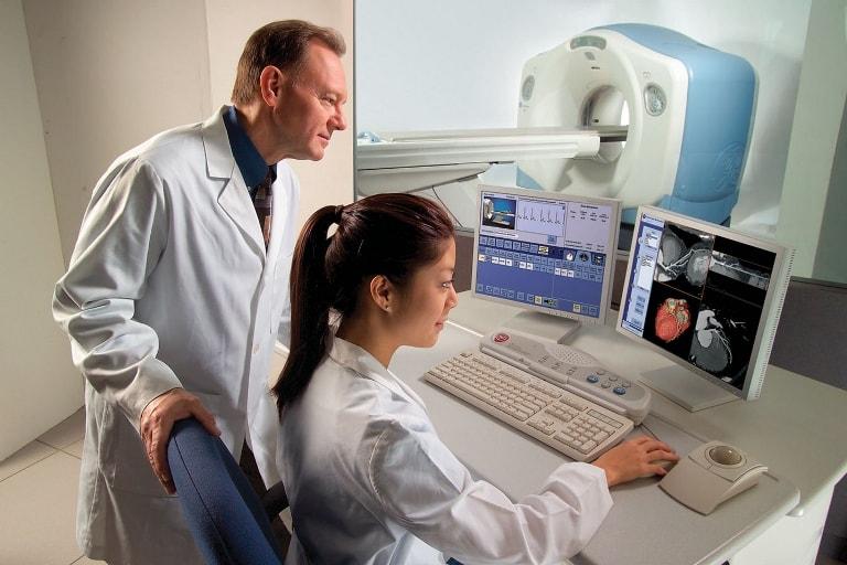Инструментальная диагностика нестабильной стенокардии