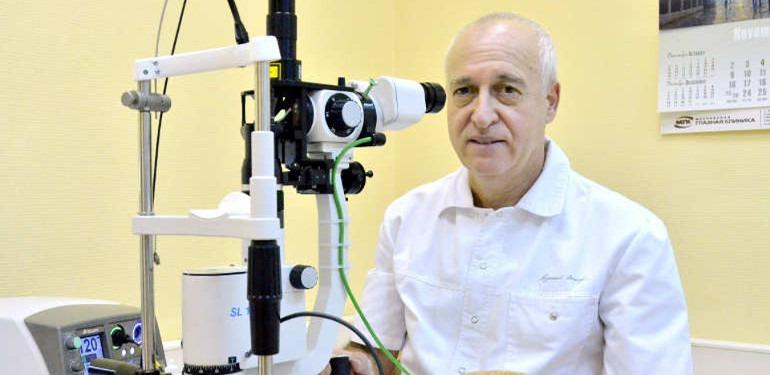 Фоновая ретинопатия и ретинальные сосудистые изменения: симптомы и ...