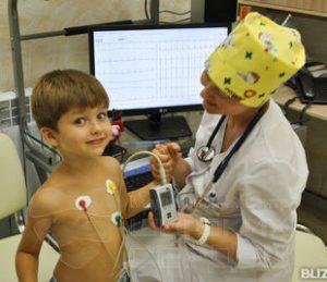 Аритмия у детей: симптомы, диагностика, профилактика и лечение