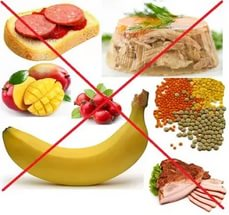 Какие разжижающие кровь продукты употреблять при заболеваниях сосудов?