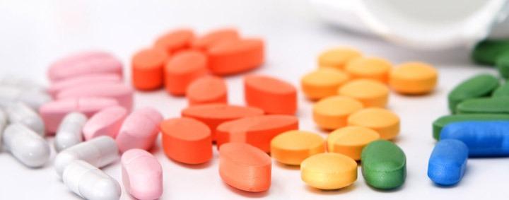 Сосудорасширяющие препараты при высоком давлении