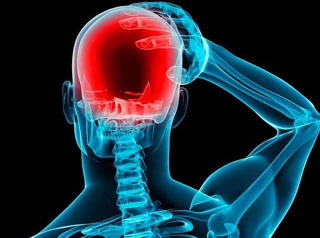 Развитие повышенного внутричерепного давления: причины и лечение