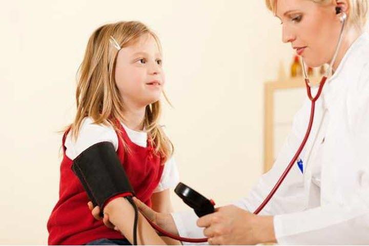 Нормы давления для мужчин, женщин и детей разных возрастов