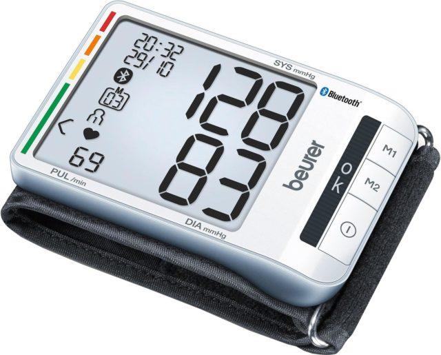 Виды аппаратов для измерения давления и советы по их применению