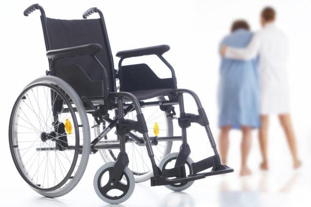 Инвалидность при гипертонии 3 степени риск 4