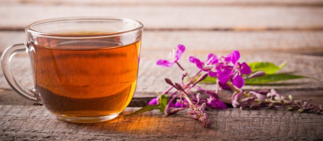 Иван-чай при гипертонии