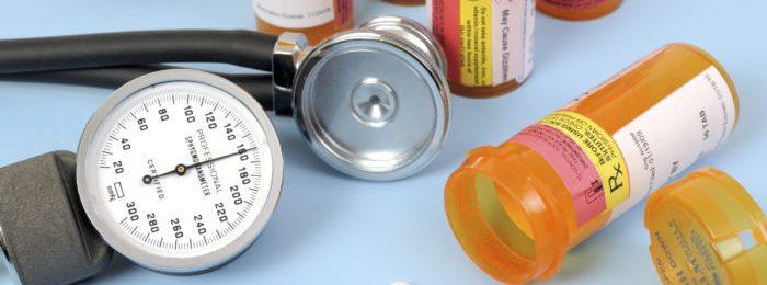 Почему давление не снижается таблетками