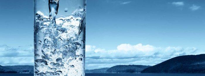 Сколько пить воды при гипертонии