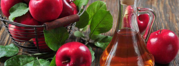 Яблочный уксус при гипертонии