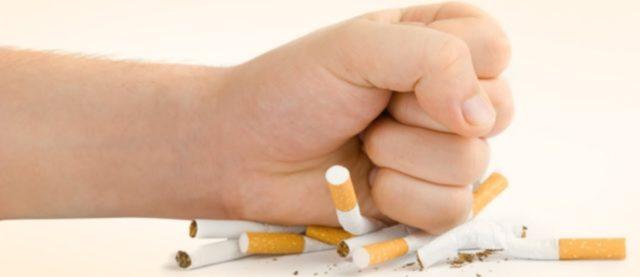 Курение и красивые ножки несовместимы