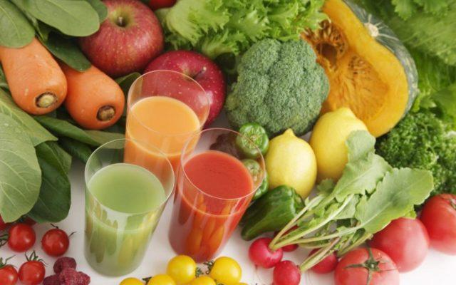 «Нет» холестерину и вредным продуктам