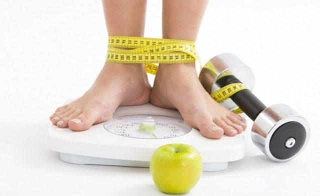 Лишний вес и красивые ножки — сложный тандем