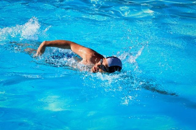Плаванье не повредит при варикоцеле
