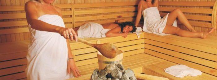 Варикоз и баня