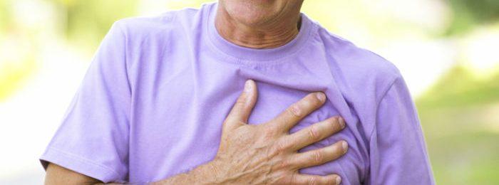 Приступ стенокардии дома: правила оказания первой помощи пациенту