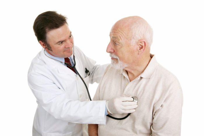 Вариантная вазоспастическая стенокардия Принцметала что это такое симптомы лечение и прогноз
