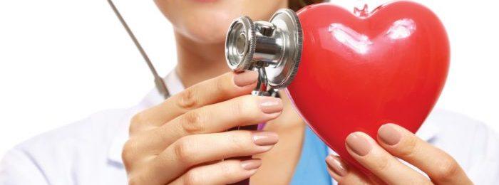 Предупреждение стенокардии при помощи профилактики