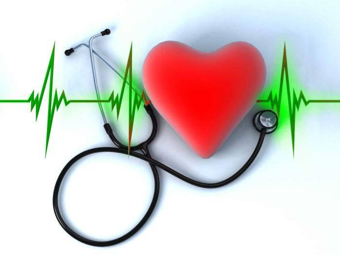 Острый о негативный инфаркт миокарда