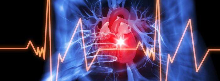 Инфаркт миокарда крупноочаговый: симптомы, диагностика, лечение и профилактика