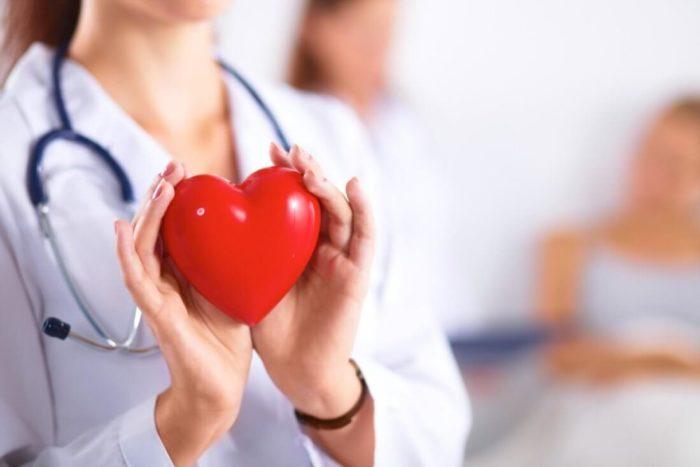 Правила сестринского процесса при инфаркте миокарда