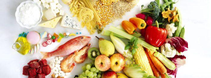 Основные правила диеты при ишемии
