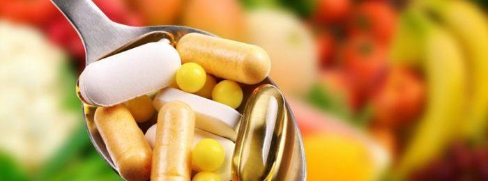 Витамины и питание для сердца при аритмии
