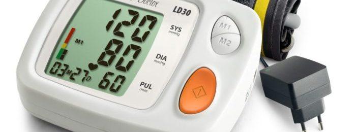 Измерение пульса при аритмии