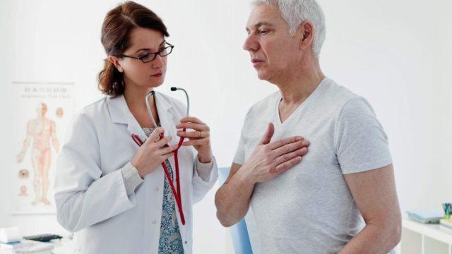 Ранняя постинфарктная стенокардия — развитие боли в сердце через 24 часа после инфаркта.