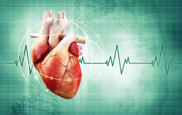 что принимать для профилактики инфаркта