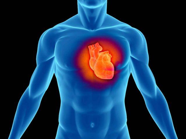 Причины развития и методы лечение аортальной недостаточности