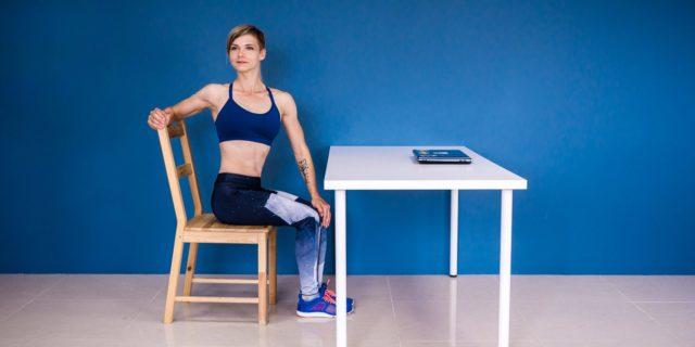 Какие физические и дыхательные упражнения рекомендованы при стенокардии?