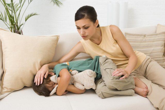 Боли в груди у детей при брадиаритмии