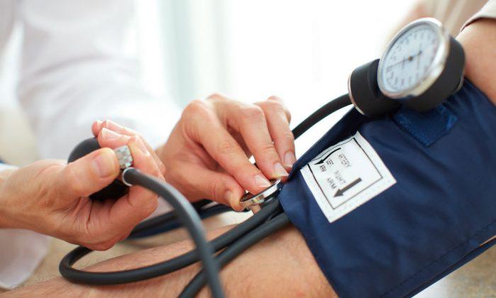 При каком давлении случается инсульт или инфаркт
