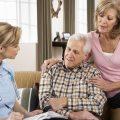 Возможные последствия после инсульта в пожилом возрасте