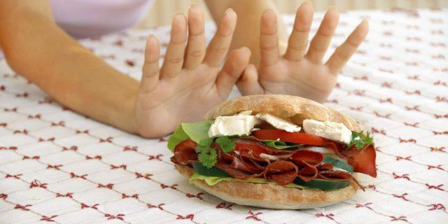 Принципы питания и рецепты диеты при атеросклерозе