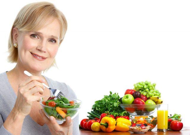Сущность и правила питания после инсульта