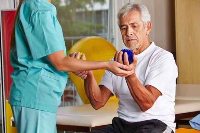Левосторонний инсульт: причины и симптомы, последствия и прогнозы