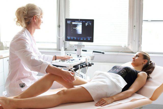 Формирование неокклюзивного тромбоза вен нижних конечностей: причины, симптомы и тактика лечения