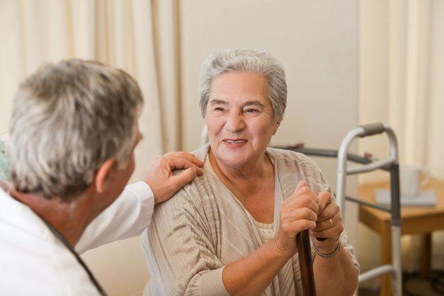 Санатории после инсульта